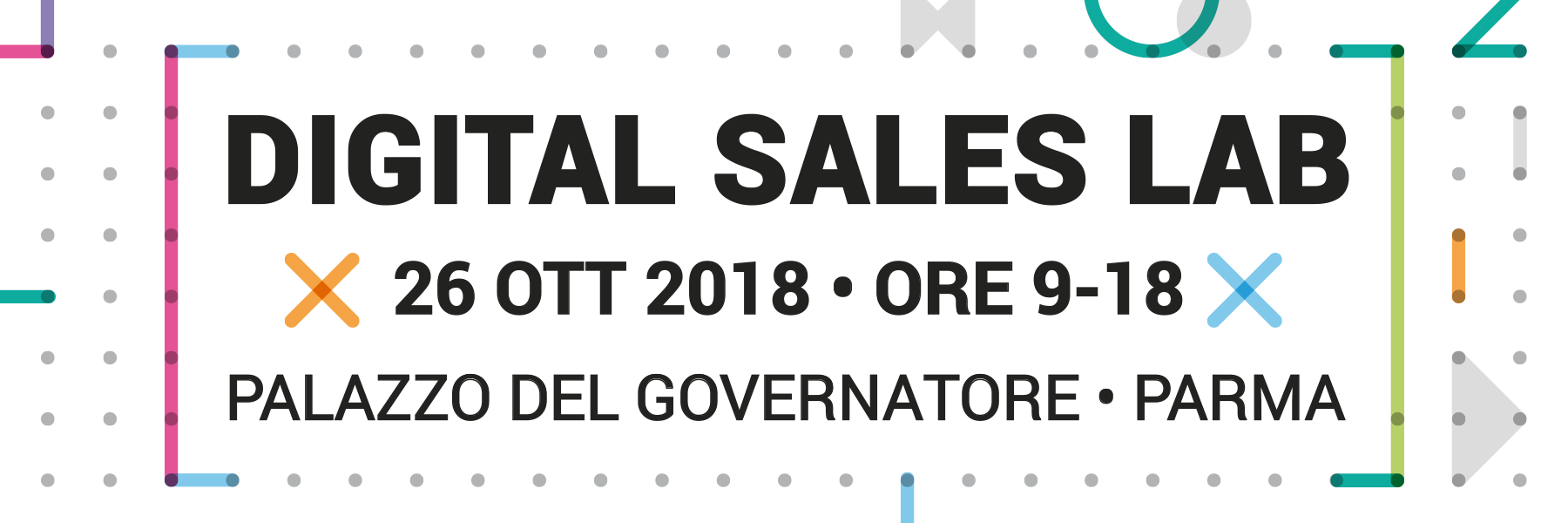 Digital sales lab 2018